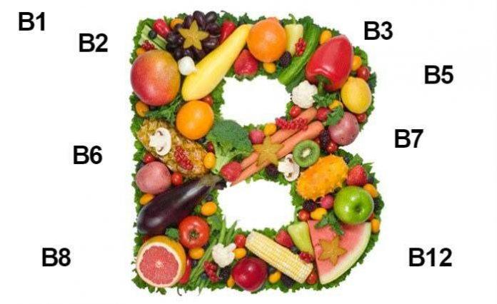 Vitamin-B-kompleks